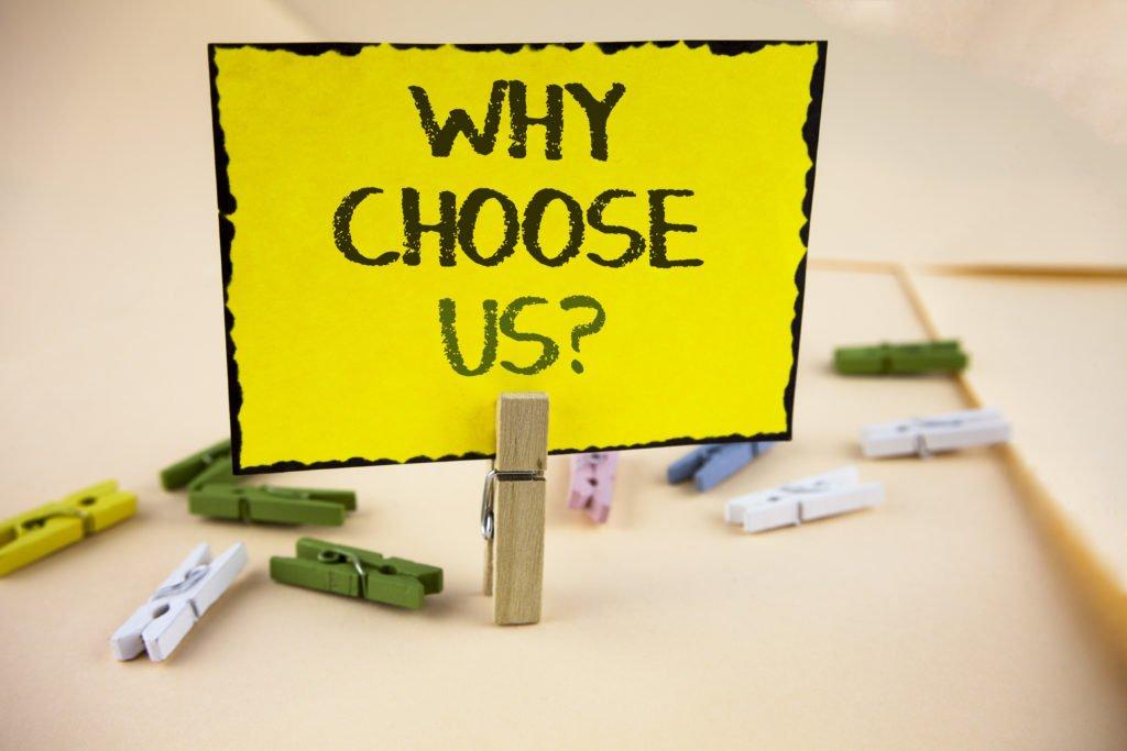 choose Mastershield