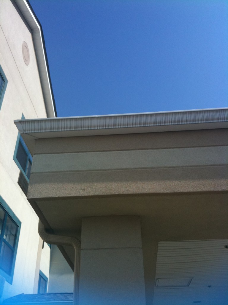 The Drip Edge A Gutter Cover Feature Worth Asking For