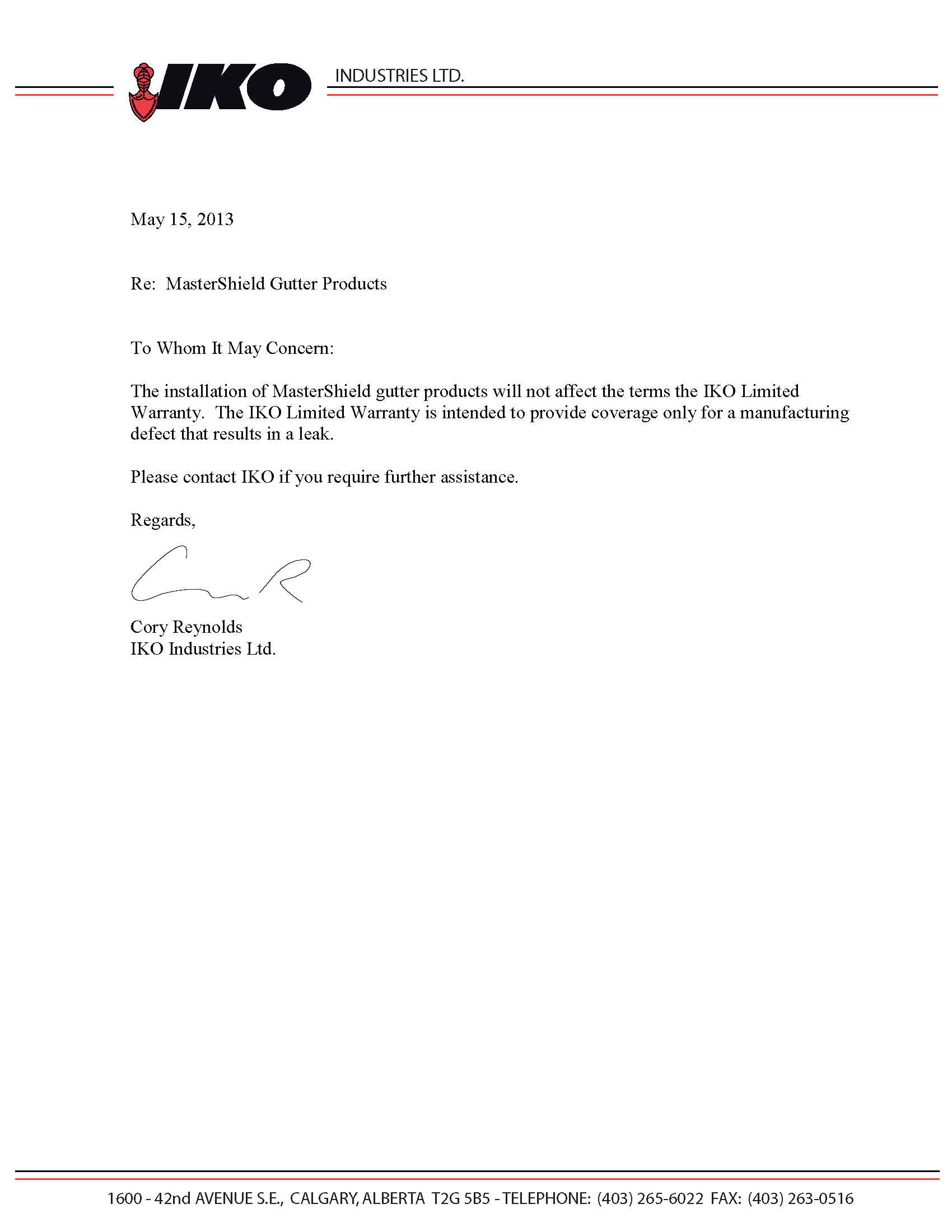 Do Letter Drops Work
