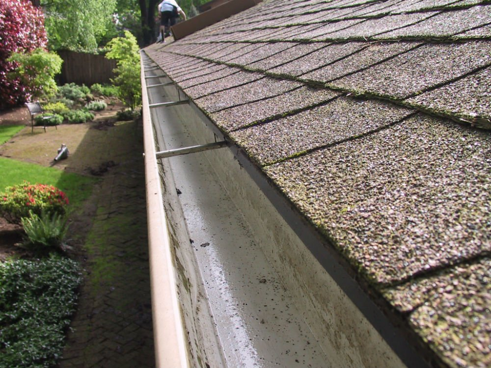 Gutter Repairs Do I Really Need Them Mastershield