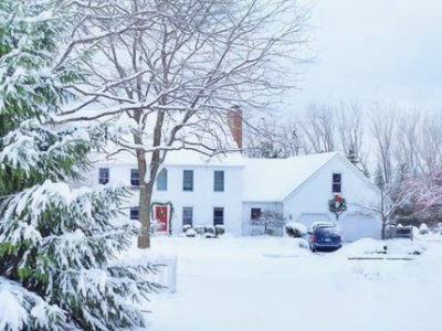 Your Home in the Winter