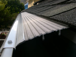 Winter Gutter Protection [Gutter Hangers and Heaters]