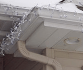 Winter Gutter Protection Amp Gutter Heaters Mastershield