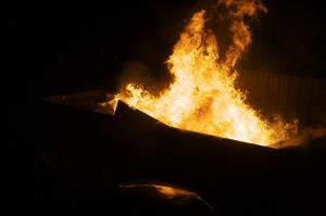 summer gutter guards prevent home fires