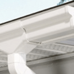 Existing gutters